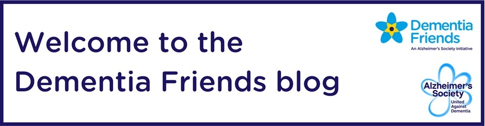 Dementia Friend blog